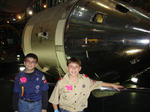 Kennedy Space Center Campout 2005
